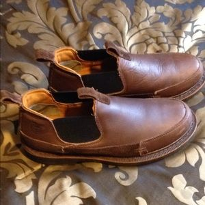 Georgia Giant Boots
